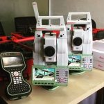 Survey Equipment Hire